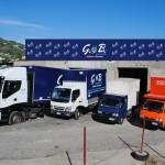 Deposito GB Multiservice  Ischia